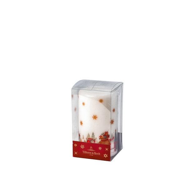 свещ Villeroy & Boch, Winter Specials Candle toys locomotive