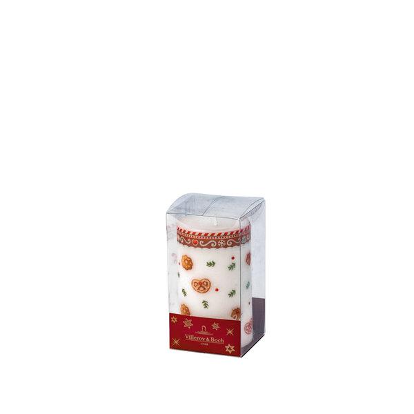 свещ Villeroy & Boch, Winter Specials Candle bakery motives