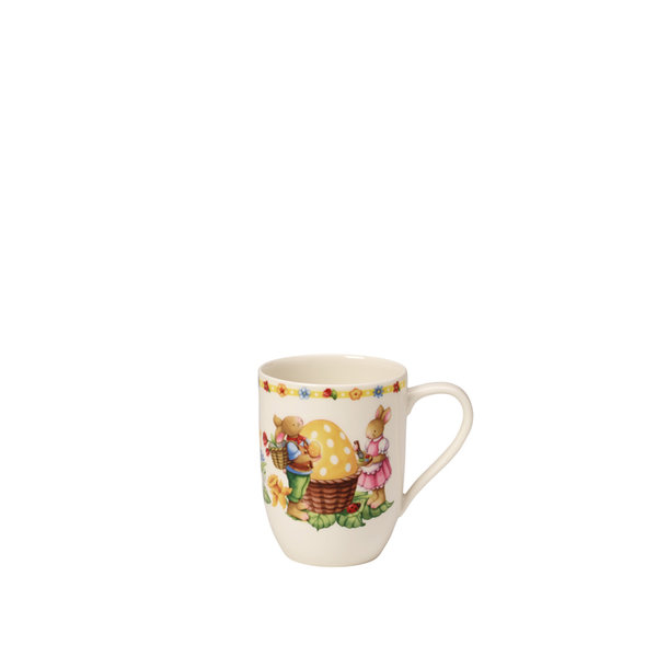чаша Villeroy & Boch, Spring Awakening Mug egg