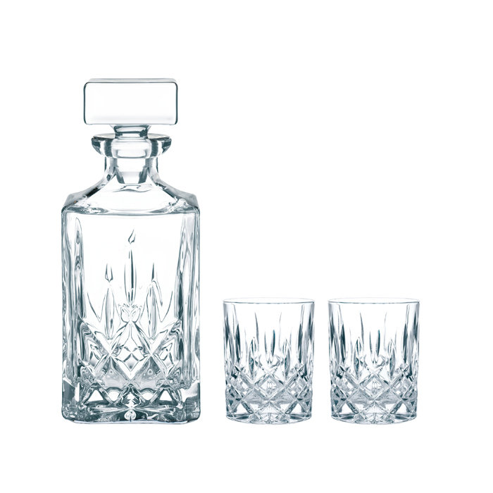к-т за уиски Nachtmann Whisky Noblesse | Bed Bath & Table