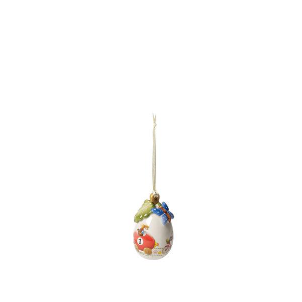 играчка яйце Villeroy & Boch, Annual Easter Edition Egg