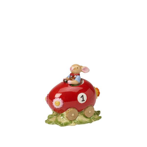 декоративна фигура Villeroy & Boch, Bunny Family Egg car