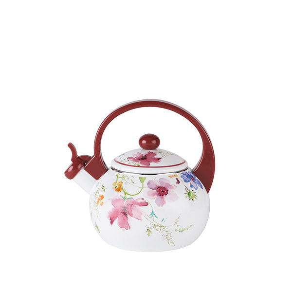 чайник Villeroy & Boch, Mariefleur Gris