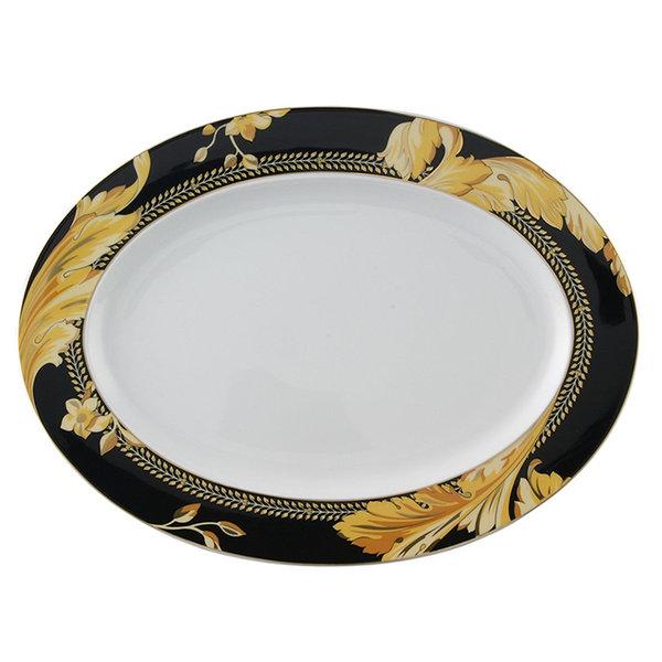 плато Versace Ikarus Vanity Platter 40 cm