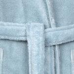 халат Vossen Scala Blue Jewel XL