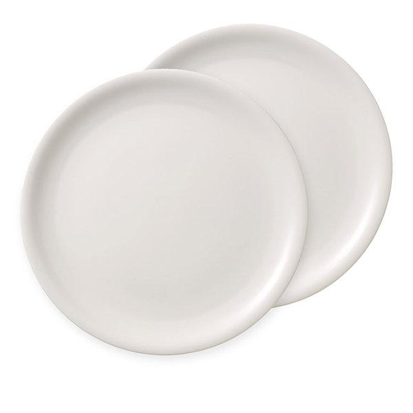 комплект чинии за пица Villeroy & Boch, Dune Pizza plate Set