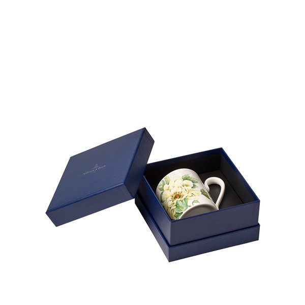 чаша мъг Villeroy & Boch,  Quinsai Garden Mug giftbox