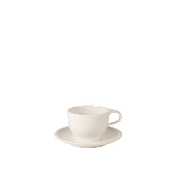 чаша и чинийка за капучино Villeroy & Boch, Coffee Passion Cappuccinо