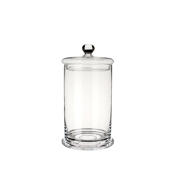буркан Villeroy & Boch, Retro Accessories Glass Box 2