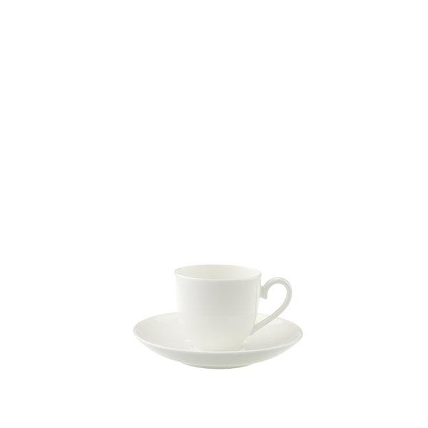 чаша и чинийка за еспресо Villeroy & Boch, Royal Espresso