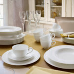 чаша и чинийка за чай или кафе Villeroy & Boch, Royal
