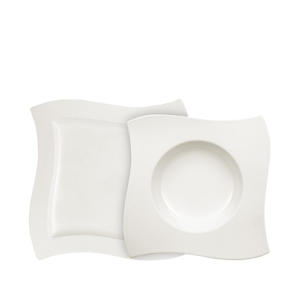 сервиз за хранене Villeroy & Boch, New Wave Dinner set