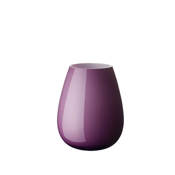 ваза Villeroy & Boch, Drop large dark lilac