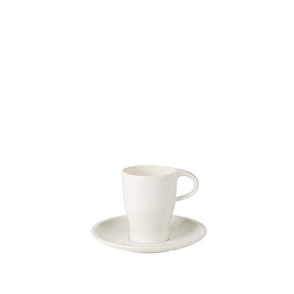 чаша и чинийка за кафе Villeroy & Boch, Coffee Passion Coffee cup & saucer