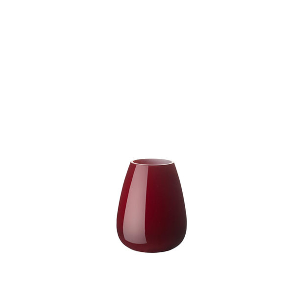 ваза Villeroy & Boch, Drop Mini deep cherry