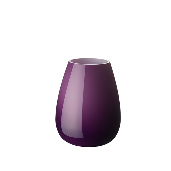 ваза Villeroy & Boch, Drop	small dark lilac