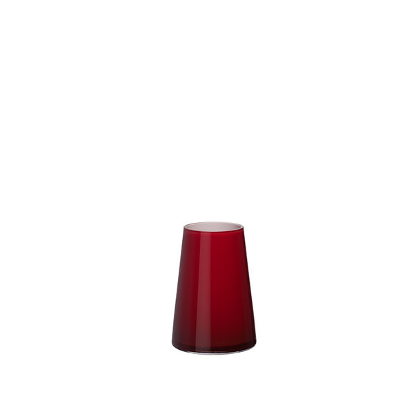 ваза Villeroy & Boch, Numa deep cherry small