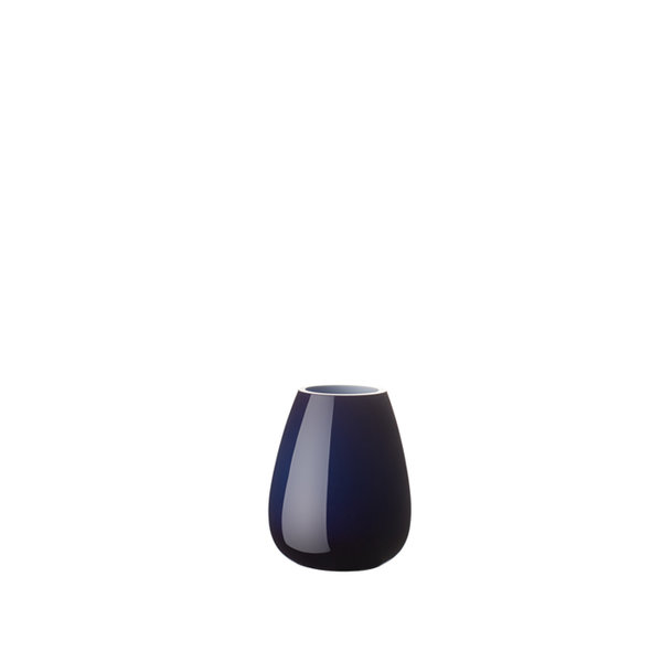 ваза Villeroy & Boch, Drop Mini Vase midnight sky