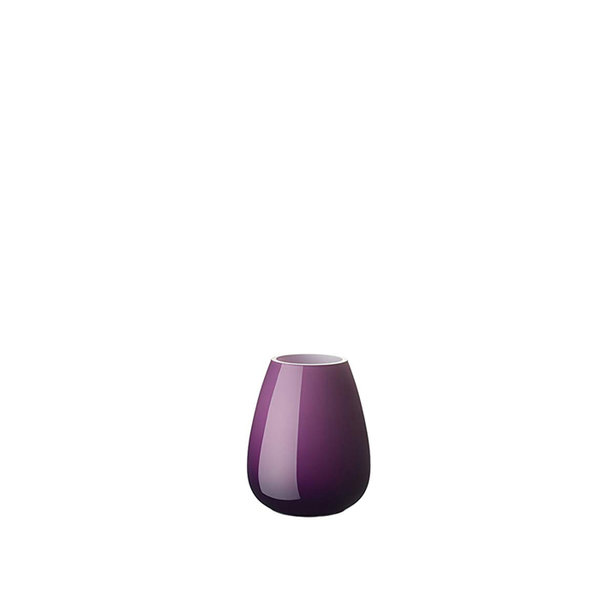 ваза Villeroy & Boch, Drop Mini Vase dark lilac