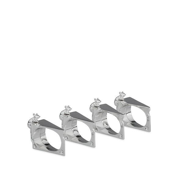 пръстени за салфетка Hermann Bauer Serviettenringe Maus 1955