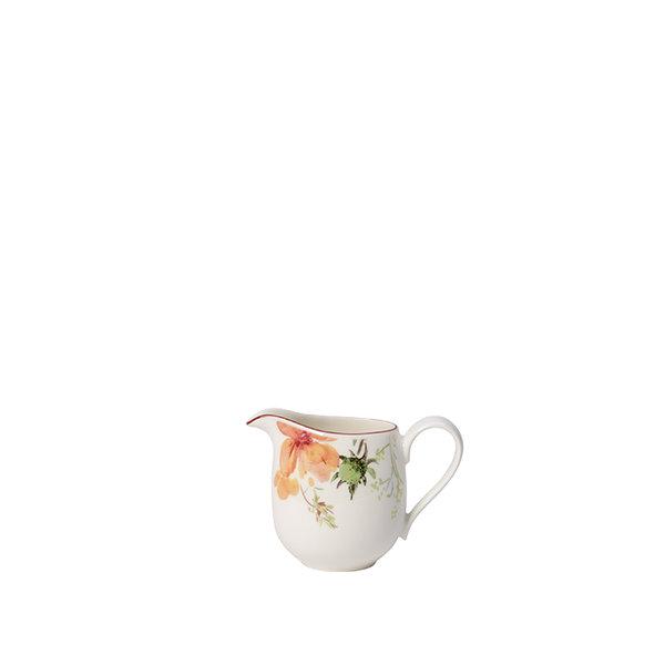 малка каничка за мляко Villeroy & Boch, Mariefleur Tea Creame