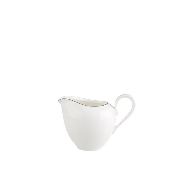 каничка за мляко Villeroy & Boch, Anmut Platinum No.1 Creamer