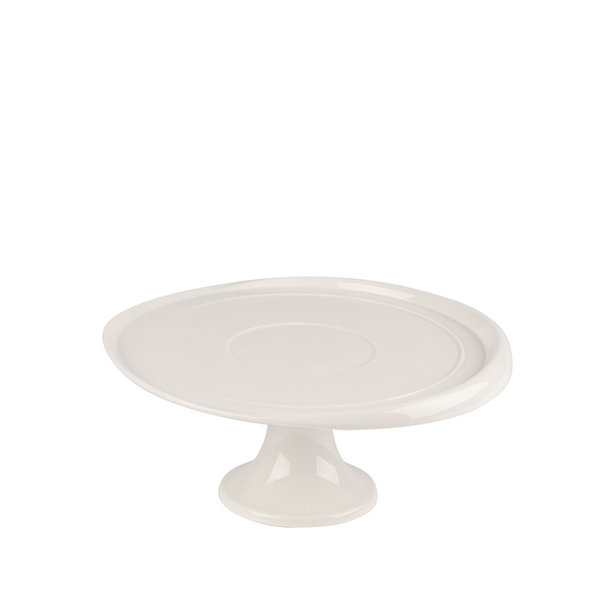 голямо плато за кекс Villeroy & Boch, Clever Baking Footed cake large
