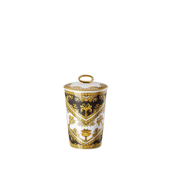 свещник със свещ Table light Versace I Love Baroque