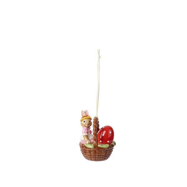 кошничка Villeroy & Boch, Bunny Tales Ornament