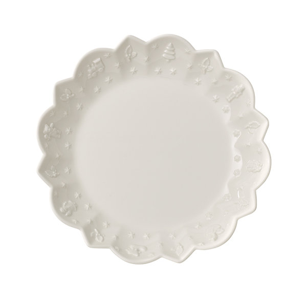 голяма бяла купа Villeroy & Boch, Toy's Delight Royal Classic