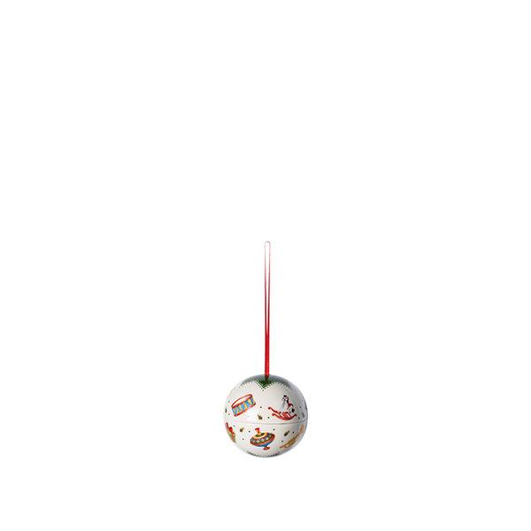 играчка за елха Villeroy & Boch, My Christmas Tree Ball Nostalgic
