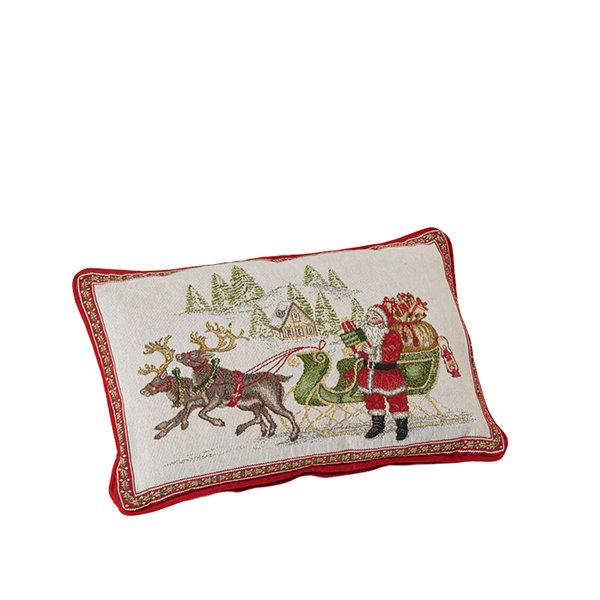 Възглавничка Villeroy & Boch, Christmas Toys