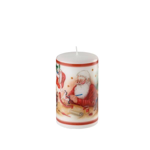 свещ Villeroy & Boch, Winter Specials Candle santa