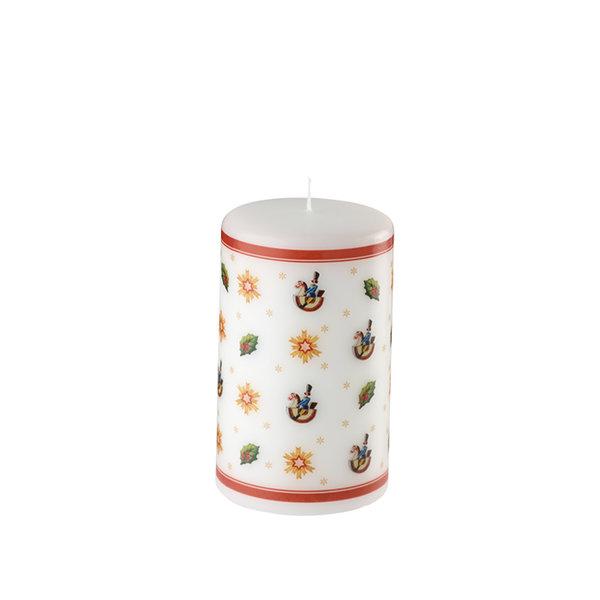 свещ Villeroy & Boch, Winter Specials Candle big xmas motives