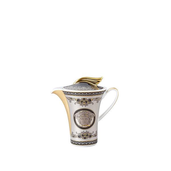 каничка за мляко Versace Medusa Silver Creamer