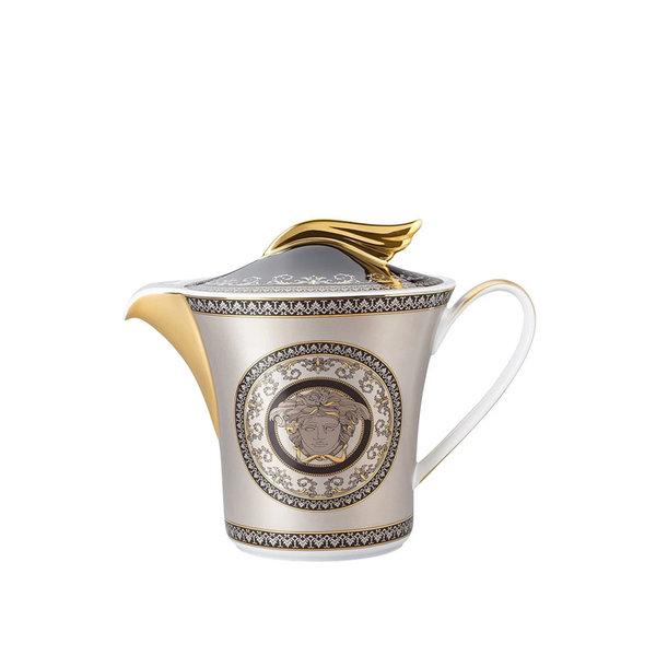чайник Versace Medusa Silver Tea Pot