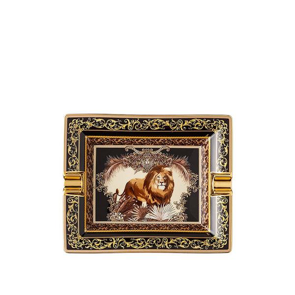пепелник Versace Le Règne Animal William Ashtray 16