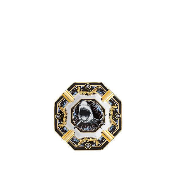 пепелник Versace Le Règne Animal Bruce Ashtray 14