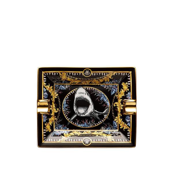 пепелник Versace Le Règne Animal Bruce Ashtray 16