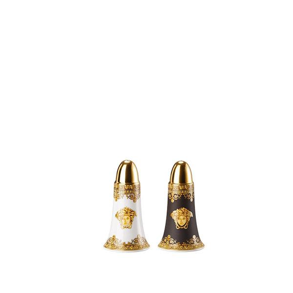 к-т сол и пипер Versace I Love Baroque Salt Pepper Set