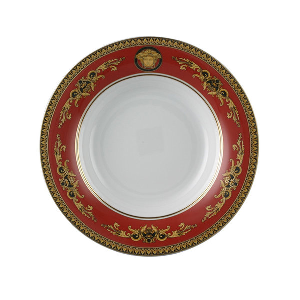 чиния гурме Versace Ikarus Medusa Gourmet plate 31
