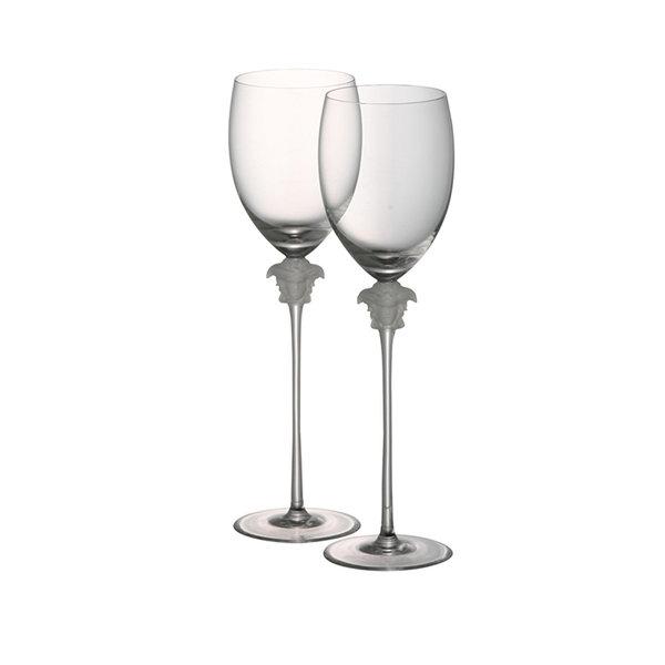 чаши за вода Versace Medusa Lumiere 2 water