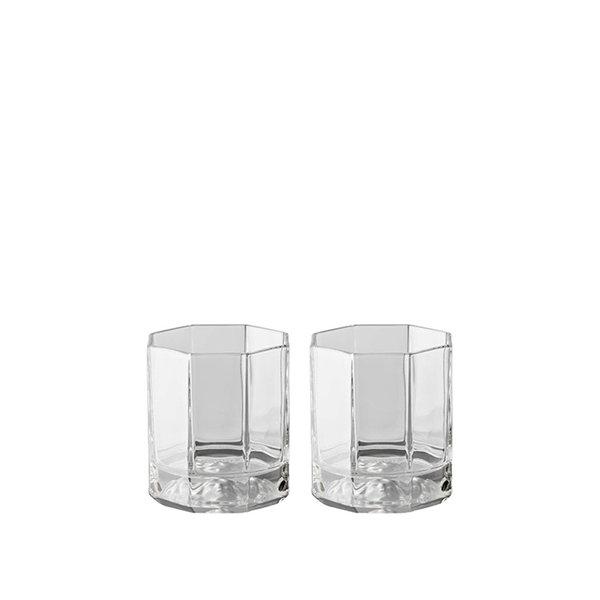 к-т чаши за уиски Versace Medusa Lumiere whisky