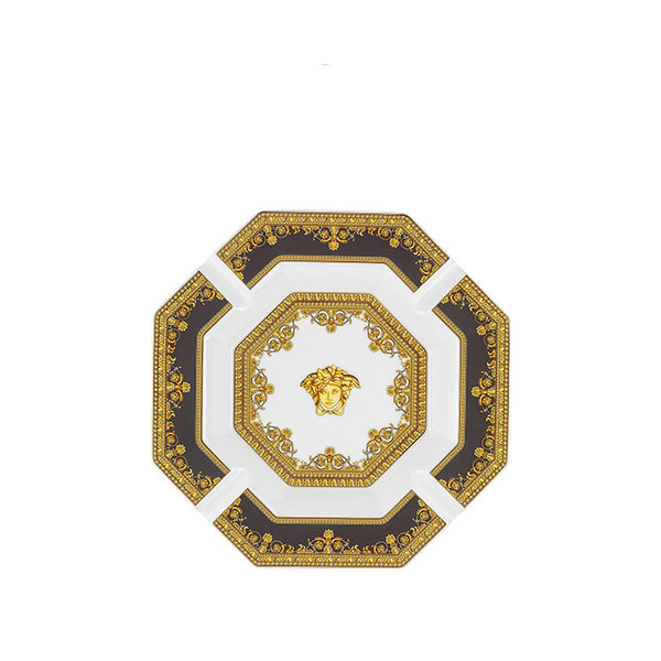 пепелник Versace I Love Baroque Ashtray 24 cm