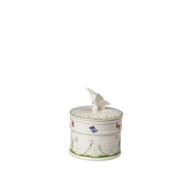 малка кутия за сладки Villeroy & Boch, Colourful Spring Box small
