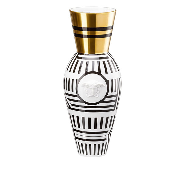 ваза Versace Nymph Gold Edition Vase 31 cm