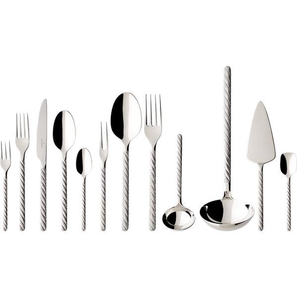 комплект за хранене Villeroy & Boch, Montauk Cutlery set 70