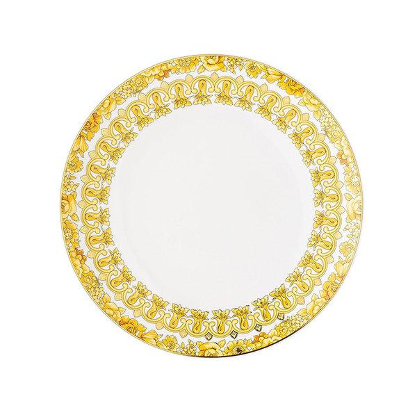 чиния Versace Medusa Rhapsody Service plate 28 cm