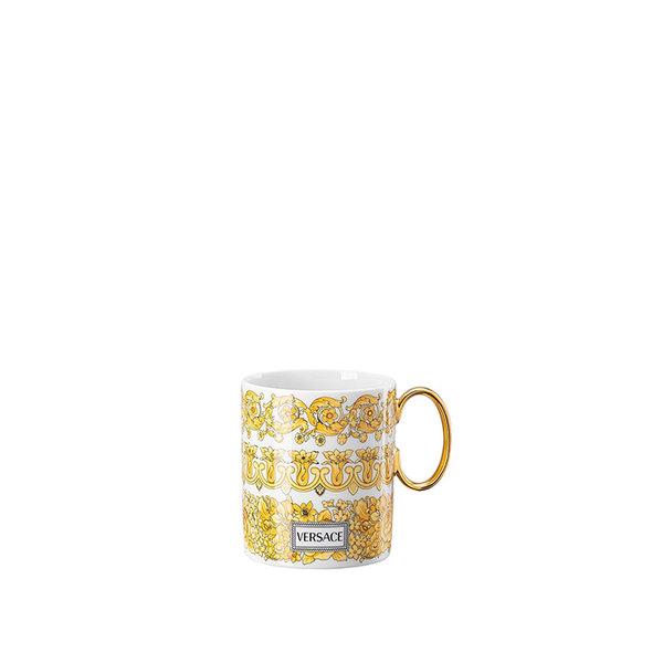чаша мъг Versace Medusa Rhapsody Mug with handle