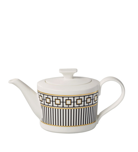 кана за кафе/чай Villeroy & BochMetro Chic Coffee/Teapot